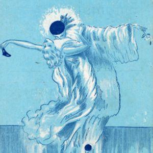 Couverture du programme (année 1946-1947)