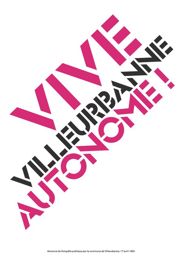 Vive Villeurbanne autonome