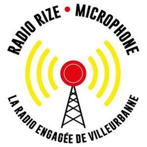 Radio Rize Logo
