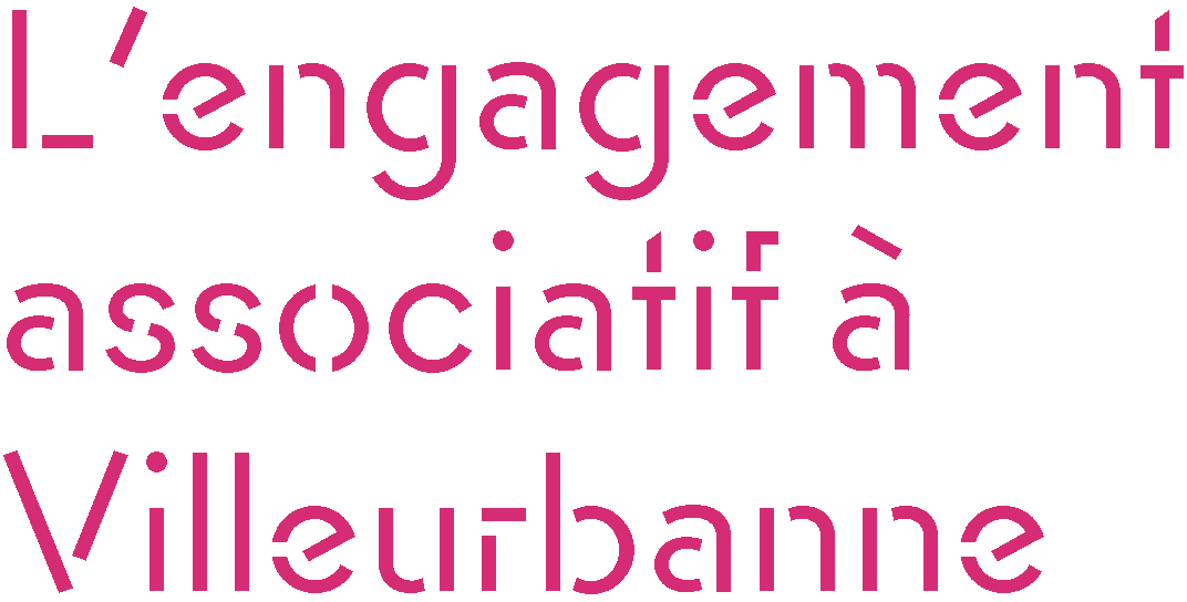 L'engagement associatif à Villeurbanne