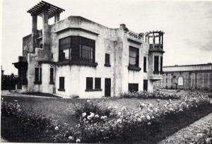 Villa Lafont