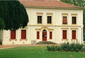 La maison René Cassin après restauration (ph. Schuller, AMV)