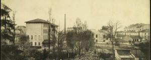 Institution des Sourd-Muets et Aveugles du Rhône (années 1910-1920) carte postale 2Fi178