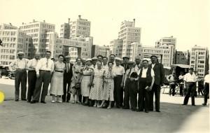 Le groupe des villeurbannais à Kharkov (AMV, 3D9)