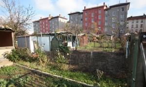 Jardins de la cité Gillet, groupe Château-Gaillard (Photographie Aliénor Wagn