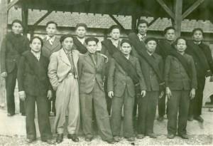 47e compagnie  en 1940 (don Nguyen)