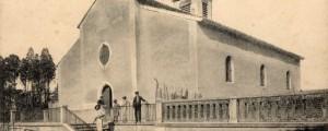 Eglise Saint-Julien de Cusset