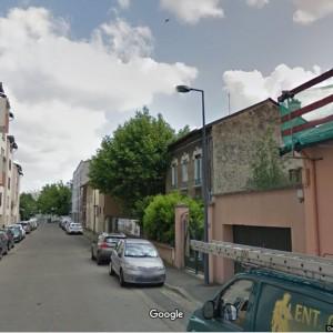 Galtier Professeur rue 9_Vue rue Sud Ouest_201505